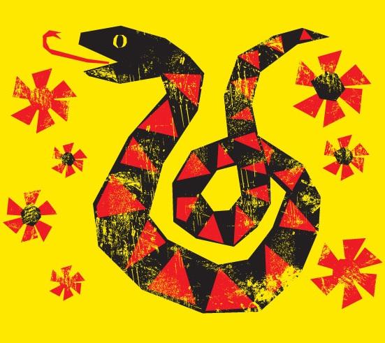 CAV-newsletter-snake-january2013