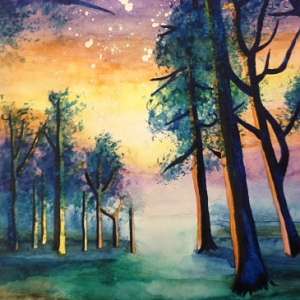 Colleen Soo - Twilight Forest