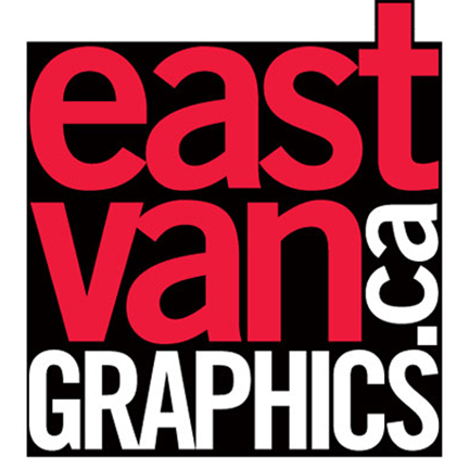 East Van Graphics Logo