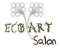 Eco Art Salon logo