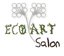 Eco Art Salon logo