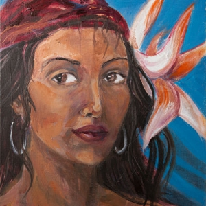 Sophie Brunet - Gypsy