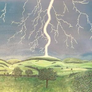 Stella Castell, Lightning