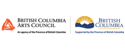 BC Arts Council, Funder