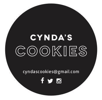 Cynda's Cookies Logo