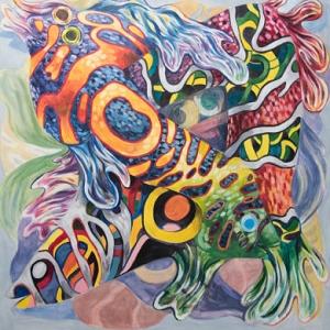Amanda Contois - When Schools Combine (Tropical)