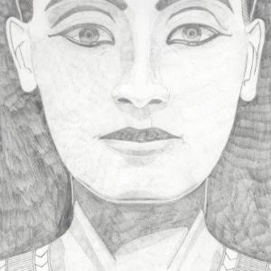 Ben Young - Nefertiti