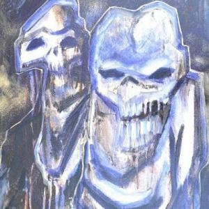 Brooklyn Fink - Ghosts