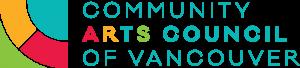 Community Arts Council Logo
