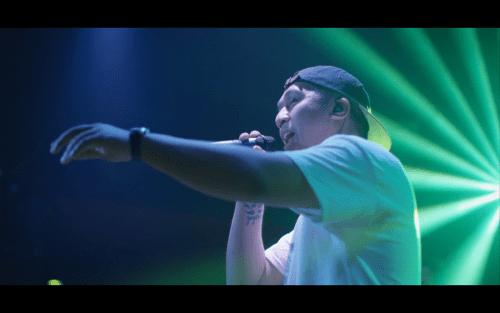 Francis Arevalo - Hip Hop Artist