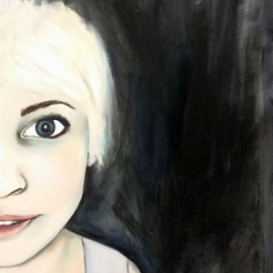 Jennifer Shepit - The Disappearing Girl