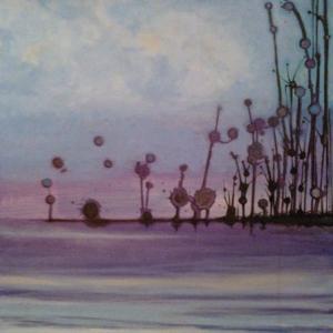 Steven Tyrrell, Rivers Edge