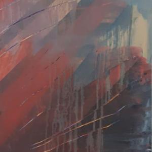 Vincent Chorabik - Untitled Painting