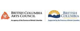 BC Arts Council, Funder